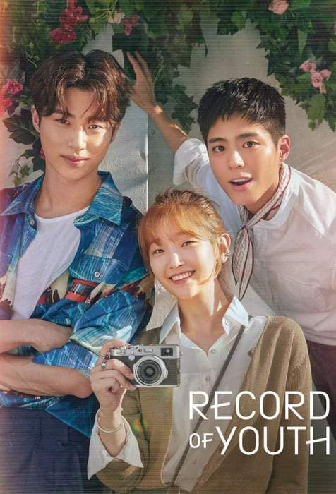 Download Record of Youth Season 1 Episode 9 - 8 MP4 HD