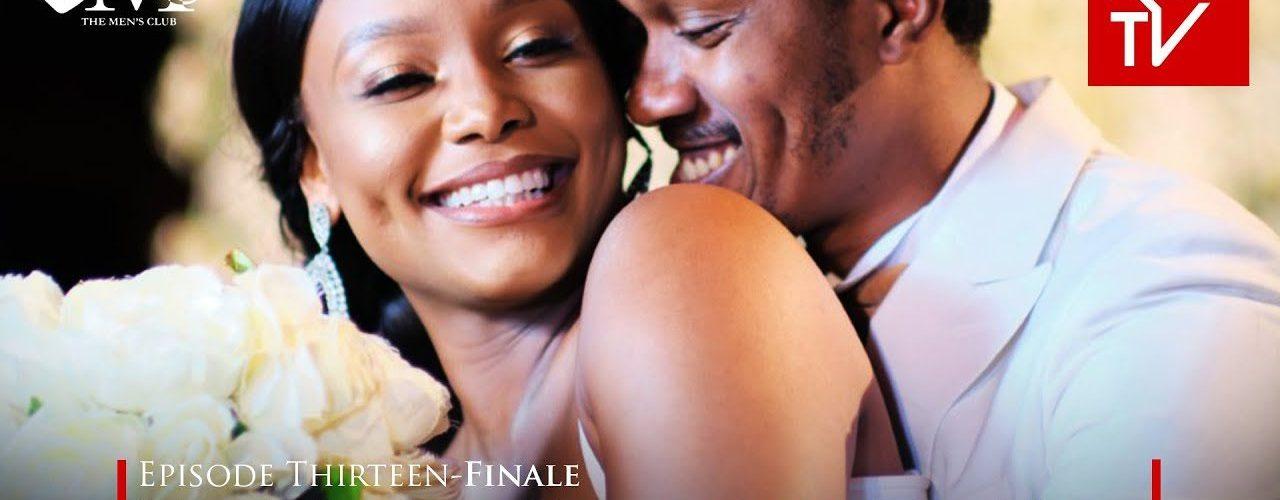 The Men's Club Season 3 Episode 13 Season Finale MP4 , 3GP, MKV HD