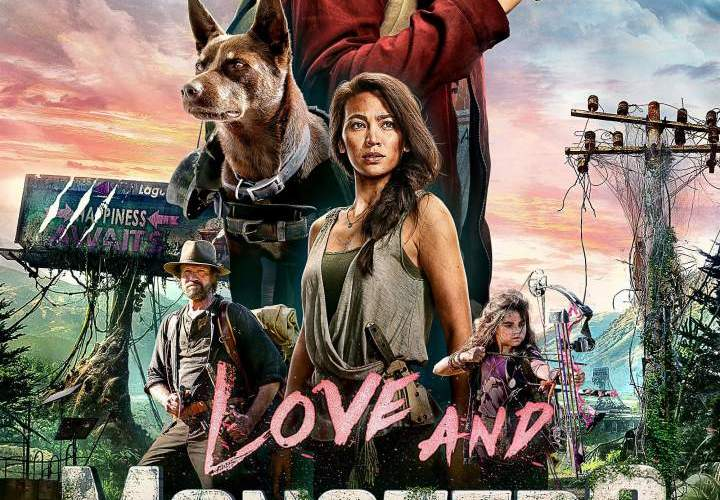 Love and Monsters Movie