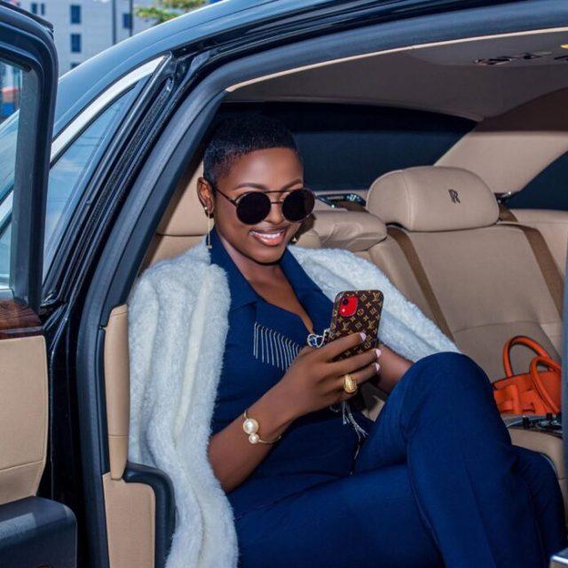 Ex BBNaija Housemate Ka3na buys a multimillion naira mansion