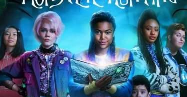 Movie: Kajillionaire (2020)