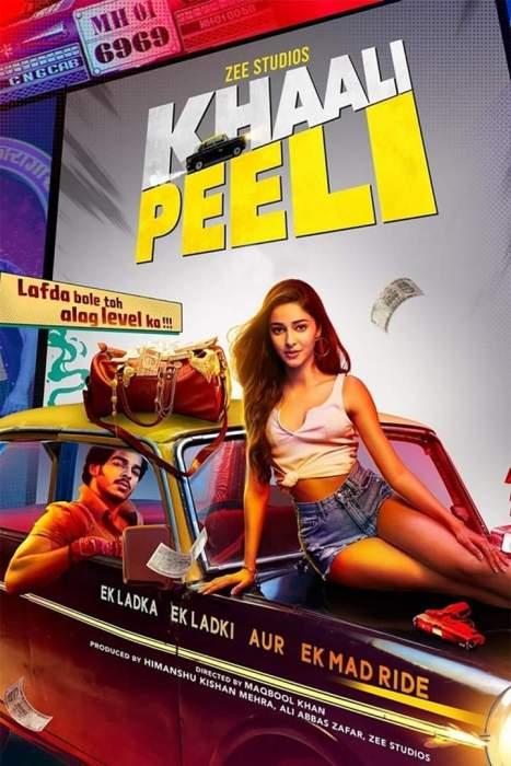 Khaali Peeli - Indian Movie Download MP4 HD
