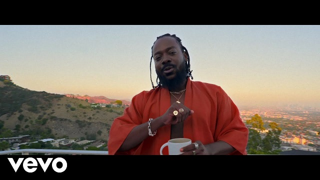 Adekunle Gold – Okay MP4 Download Video