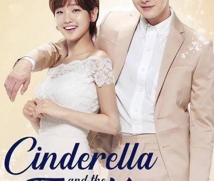Cinderella and Four Knights Season 1 Episode 1 - 16 Korean drama Movie Download MP4 HD with Subtitle