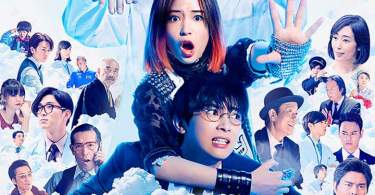 Download Not Quite Dead Yet Chinese Movie 2020 English Subtitles MP4 Download HD