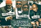 Download Larry Gaaga ft. Davido, Umu Obiligbo – Doubting Thomas Mp3