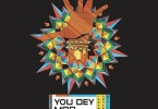 Reekado Banks ft. AttiFaya – You Dey Mad MP3 Download