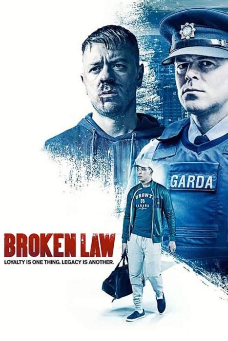 Broken Law Movie Download MP4 HD