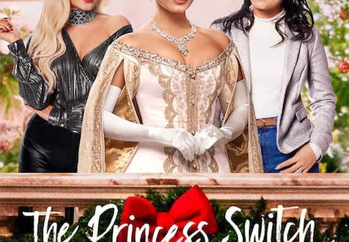 The Princess Switch Switched Again Movie Download MP4 HD