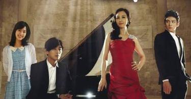 Download Five Fingers Season 1 Episode 1 – 30 Korean Drama MP4 HD With Subtitles