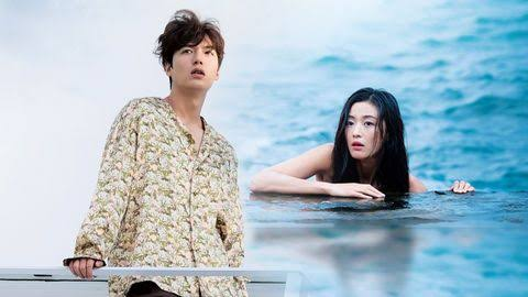 Download The Legend of the Blue Sea Season 1 Episode 1 - 20 Korean Drama MP4 HD Download with Subtitles