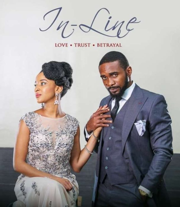 In Line Nollywood Movie