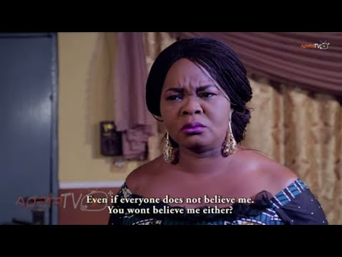 Download Ajewole – Latest Yoruba Movie 2020 Drama MP4, 3GP, HD