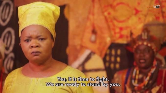 Download Alaso Meta – Latest Yoruba Movie 2020 Drama MP4, 3GP HD
