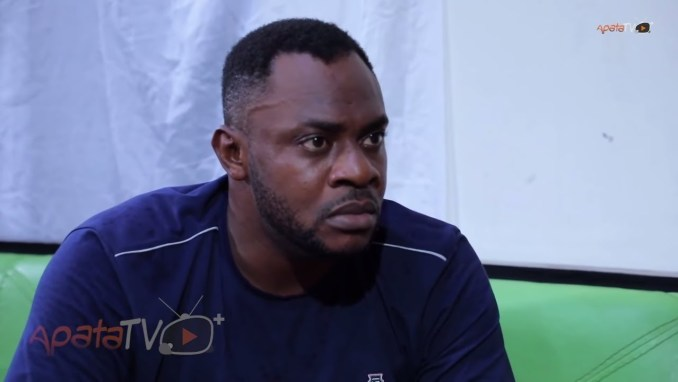 Download Omo Iku Part 2 – 2020 Latest Yoruba Movie Drama MP4, 3GP HD