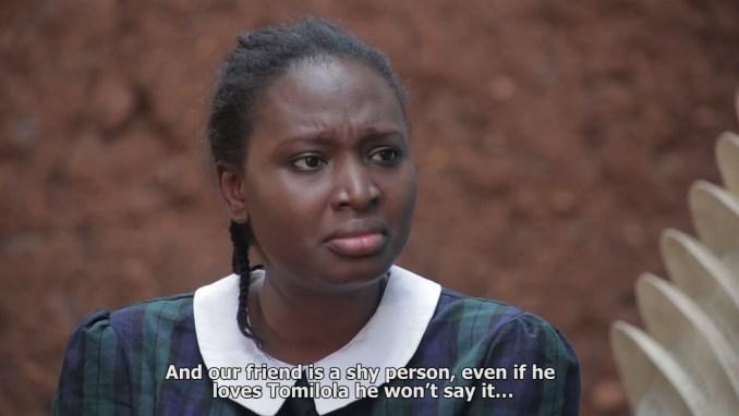 Download Eefin – 2020 Latest Yoruba Blockbuster Movie MP4, 3GP HD