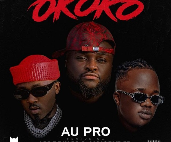 Au Pro ft. Ice Prince, Jamopyper – Okoko Mp3 Download