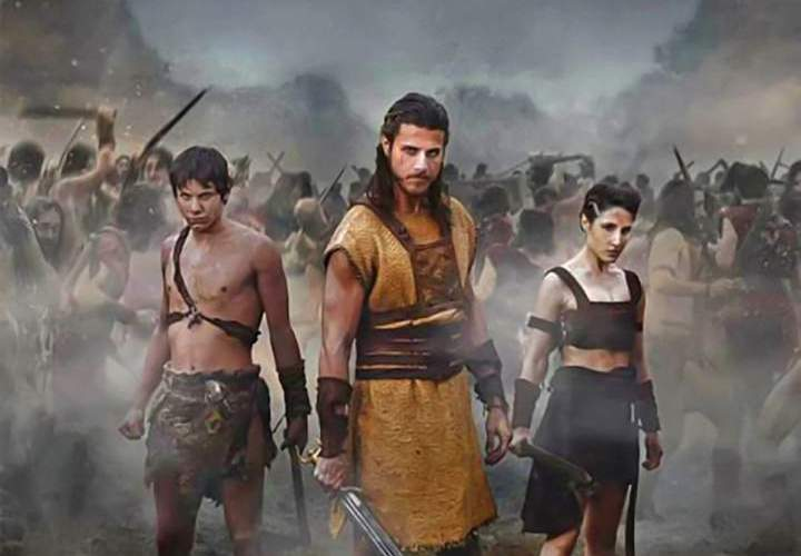Download Romulus Season 1 Episode 1 - 10 Completed Episodes MP4 HD