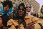 Dremo ft. Mayorkun – E Be Tins MP4 Video