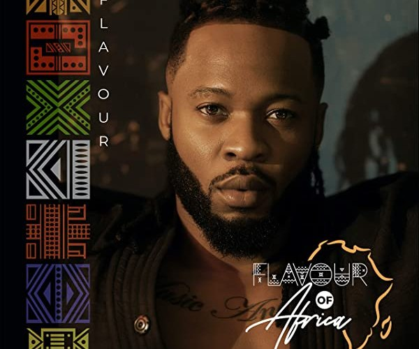 Flavour ft. Phyno – Doings MP3 Download