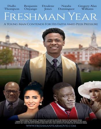 Freshman Year Full Movie Download MP4 HD