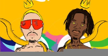 Mr Eazi ft. J Balvin – Lento MP3 Download