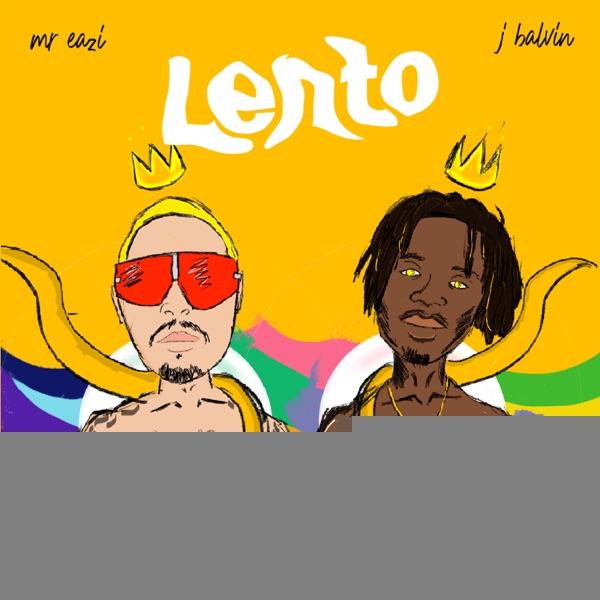 Mr Eazi ft. J Balvin – Lento MP3 Download