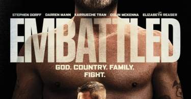 Embattled Movie Download MP4 HD