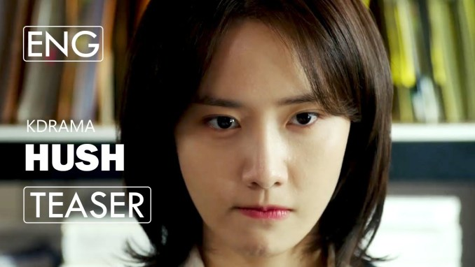 Hush Season 1 Episode 1 - 2 korean Drama MP4 HD and Subtitle Download