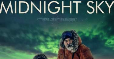 The Midnight Sky 2020 Full Movie Download MP4 HD