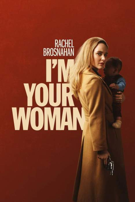 I'm Your Woman Movie Download 2020 MP4 HD