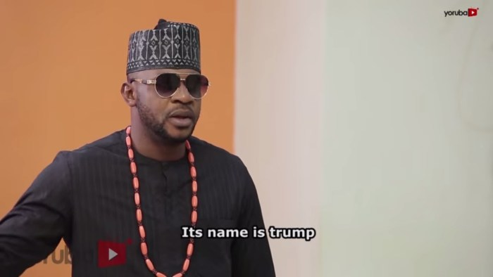 Ologini Part 2 – Latest Yoruba Movie