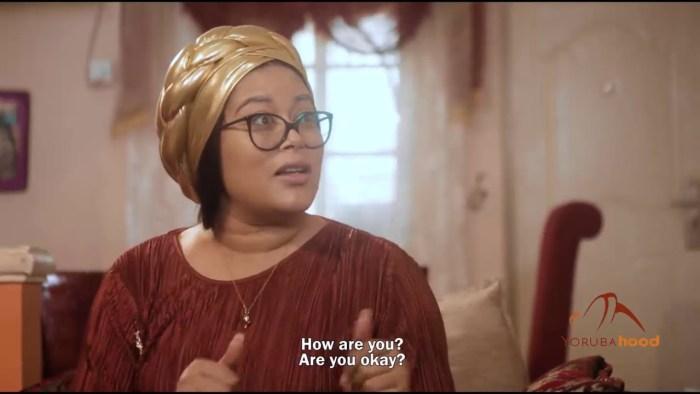EJIKA – Latest Yoruba Movie