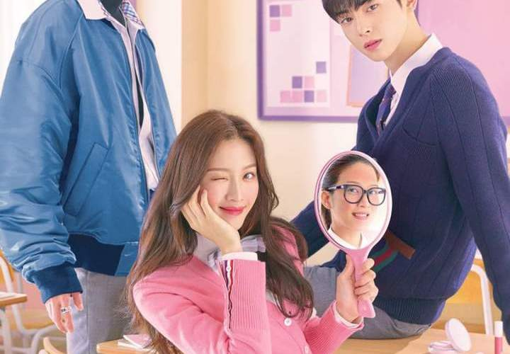 True Beauty Season 1 Episode 1 - 2 Korean drama MP4 HD and Subtitles