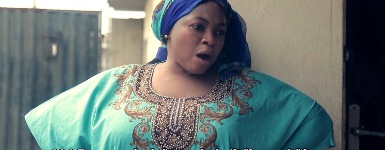 Download  Lockdown – 2020 Latest Yoruba Blockbuster Movie MP4, 3GP HD