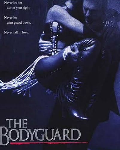 The Body Guard (1992) Full Movie Download MP4 HD