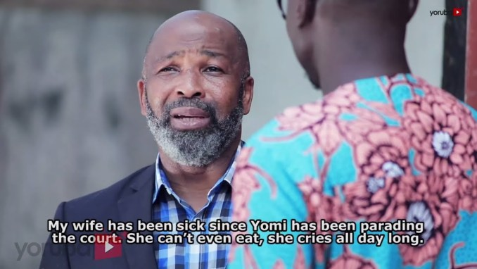 Download My Deed – Latest Yoruba Movie 2020 Drama MP4, 3GP HD