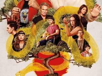 Cobra Kai Season 3 Episode 1 - 10 TV series Download MP4 HD