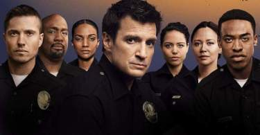 Download: The Rookie Season 3 Episode 1 - 2 [Tv series]
