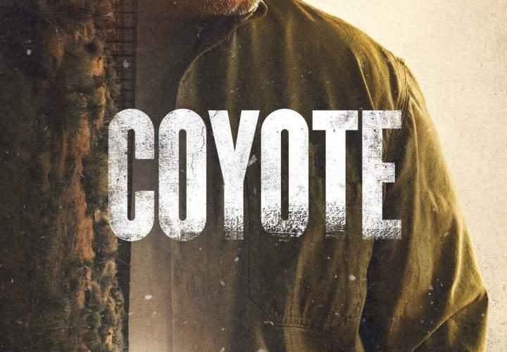 Coyote season 1 Episode 1 - 6 Tv series MP4 Download HD