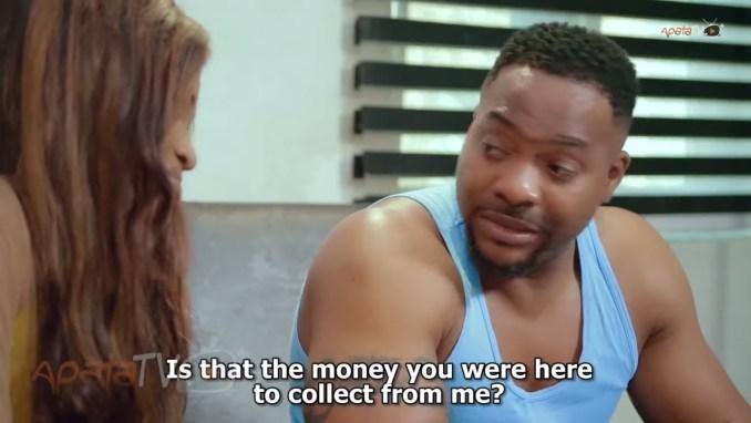 Download Oko Bange – Latest Yoruba Movie 2021 Drama MP4, 3GP HD