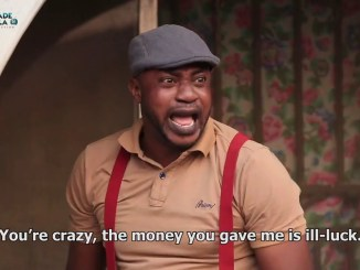 Download Saamu Alajo Episode 24 iPhone - Yoruba Comedy Series 2021 MP4, 3GP HD