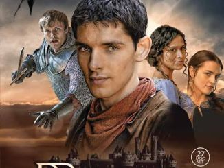 Download Merlin Season 1, 2, 3, 4, 5 completed season Episodes MP4 HD full series Download