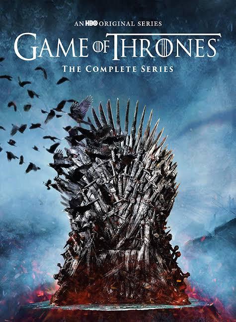 Game of Thrones season 1 - 8 Complete Season Episodes Download MP4 HD TV series