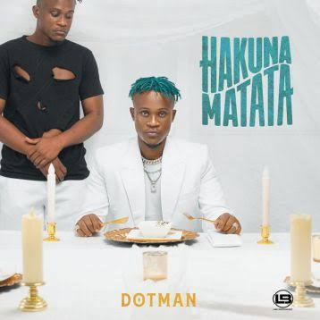 Dotman - Blessed MP3 Download Audio