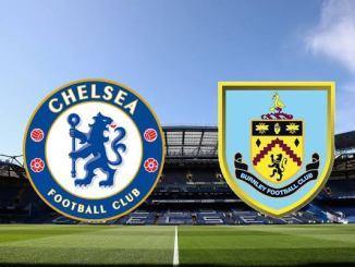 LIVE STREAM: Chelsea vs Burnley - EPL (Watch Now)
