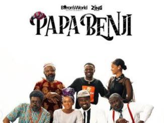 Download Papa Benji Season 1 Episode 1 – 6 Comedy Video MP4 HD