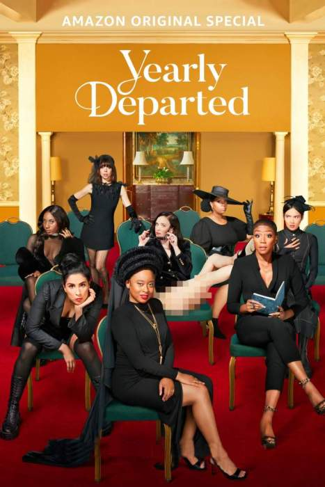 Yearly Departed (2020) Full Comedy Movie Download MP4 HD