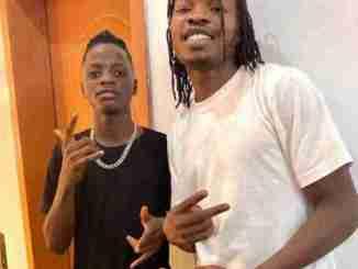 Destiny Boy Ft. Naira Marley – Lamba Mp3 Download