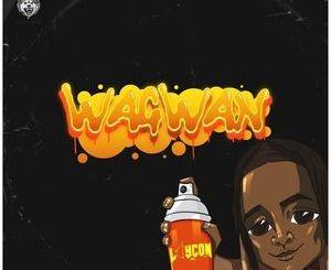 Read Laycon – Wagwan Lyrics Below